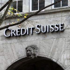 Credit Suisse Global Property Fund to be Liquidated