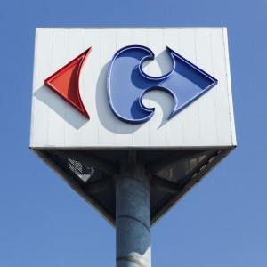French Minister Opposes $20 Billion Canadian Offer for Carrefour