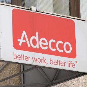 Swiss Adecco Sees 2021 as Uncertain for Permanent Job Hires in Europe