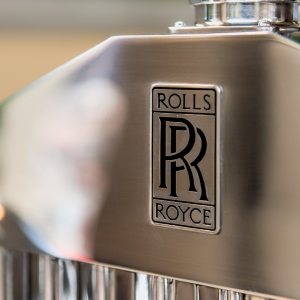 Rolls Royce Sticks to Positive 2021 Guidance
